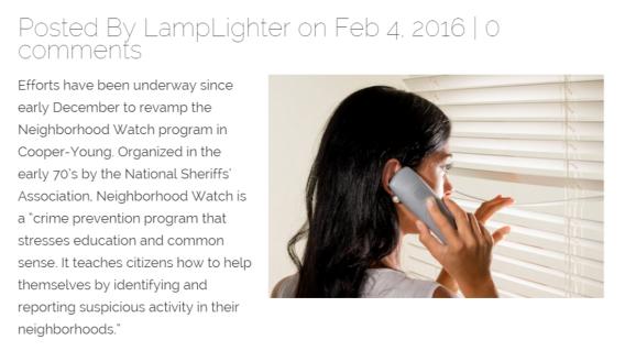 cy-lamplighter
